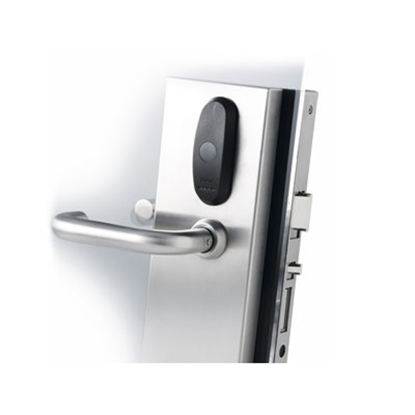 SALTO XS4 Glass door lock DIN18101 • Empresas de seguridad