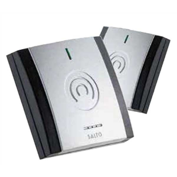 Salto Wireless RF Node • Empresas de seguridad privada en